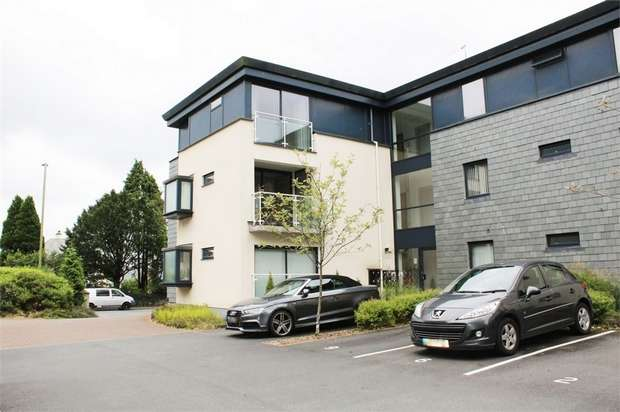2 Bedrooms Flat for sale in 301 Tavistock Road, Derriford, Plymouth, Devon