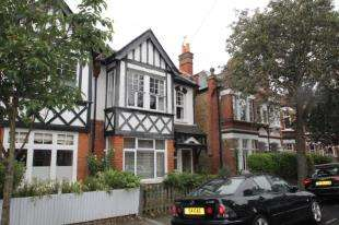 2 Bedrooms Maisonette Flat for sale in Cowley Road, Barnes, London