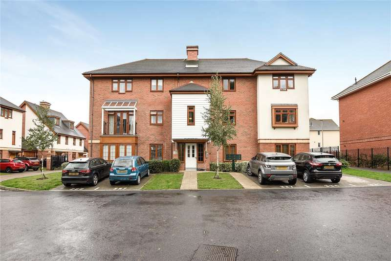 2 Bedrooms Apartment Flat for sale in Beaumanor House, 45 Flowers Avenue, Ruislip, Middlesex, HA4