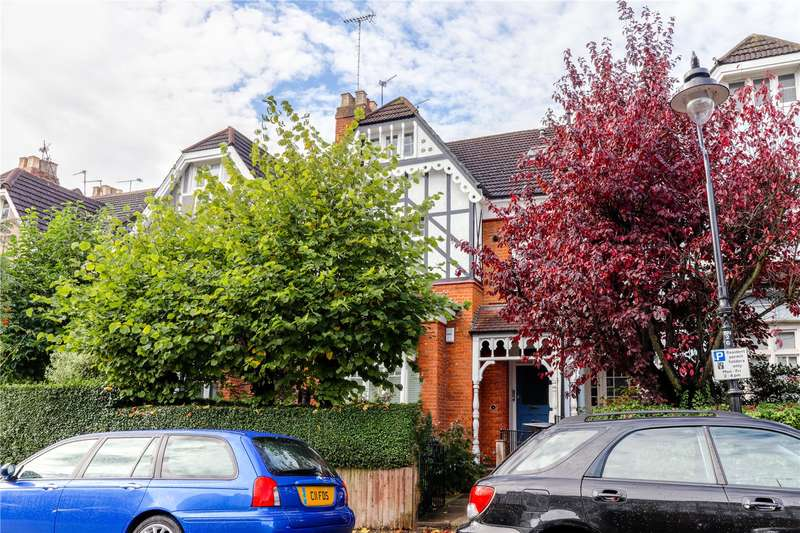 1 Bedroom Apartment Flat for sale in Birchington Road, Crouch End, London, N8