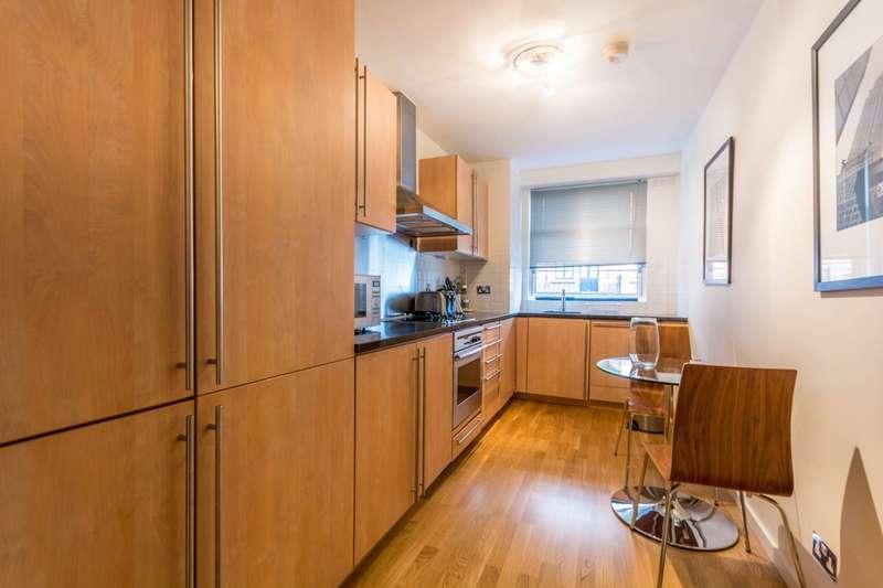 2 Bedrooms Flat for rent in Weymouth Street, Marylebone, W1W