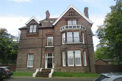 1 Bedroom Flat for rent in Carleton House, Liverpool.
