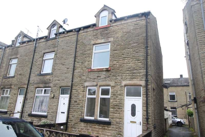 3 Bedrooms Terraced House for sale in Adelaide Street, Todmorden, OL14