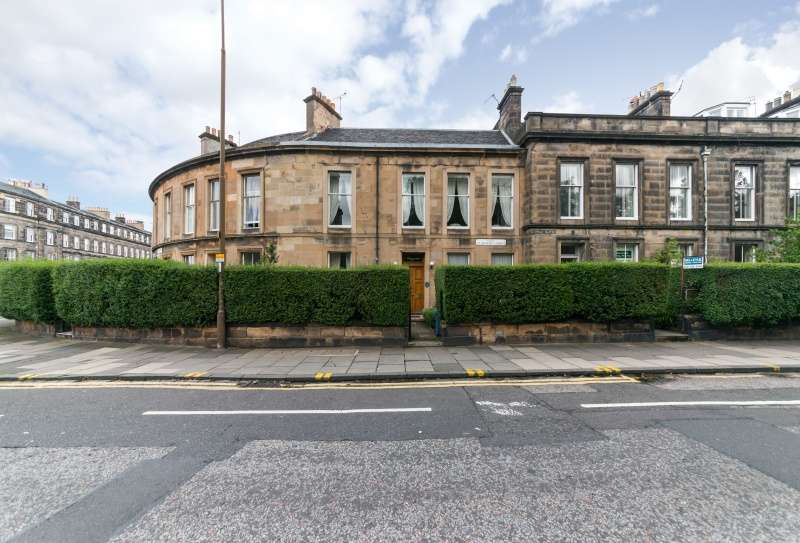 9 Bedrooms Town House for sale in 2 East Claremont Street, Edinburgh, EH7 4JP
