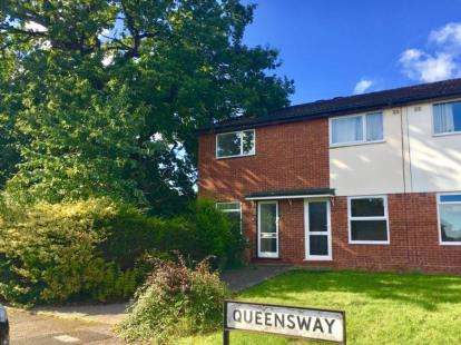 2 Bedrooms End Of Terrace House for sale in Taunton, Somerset
