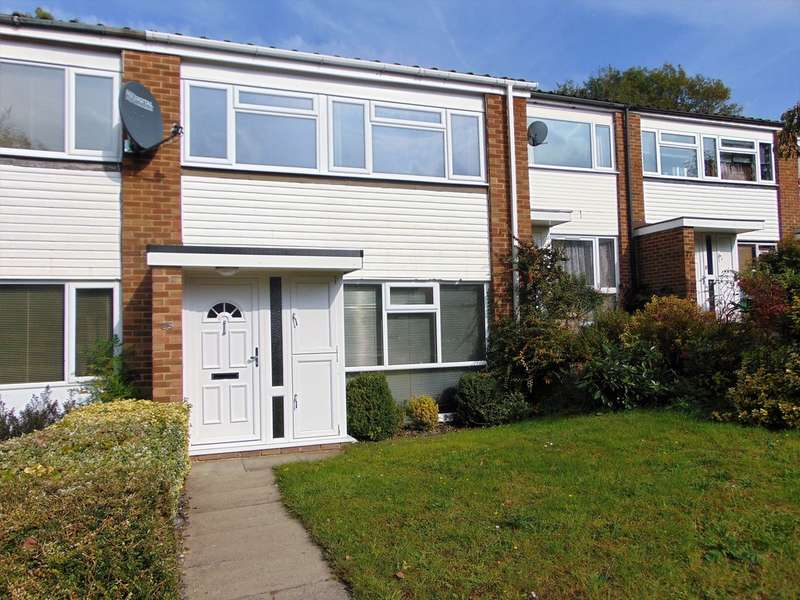 3 Bedrooms Terraced House for sale in Osward, Court Wood Lane, Croydon, CR0 9HA