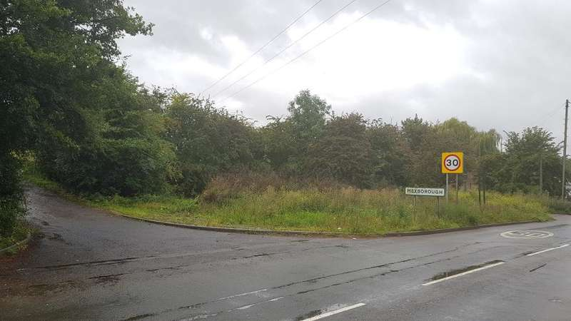 Land Commercial for rent in OFF PASTURES ROAD, MEXBOROUGH, MEXBOROUGH, S64 0JJ