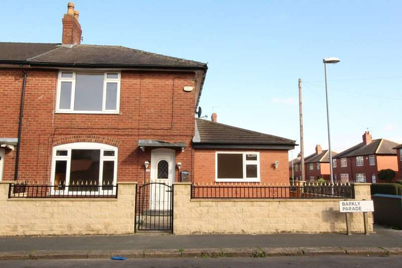 2 Bedrooms Property for sale in Barkly Parade, Leeds, LS11