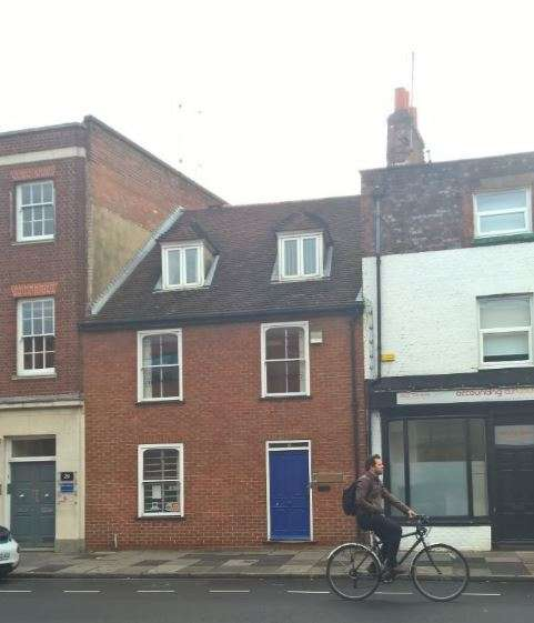 Office Commercial for rent in 31 CASTLE STREET,READING,RG1 7SB, Reading