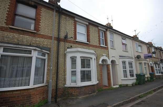 2 Bedrooms Terraced House for sale in Grecian Street, Aylesbury, Buckinghamshire