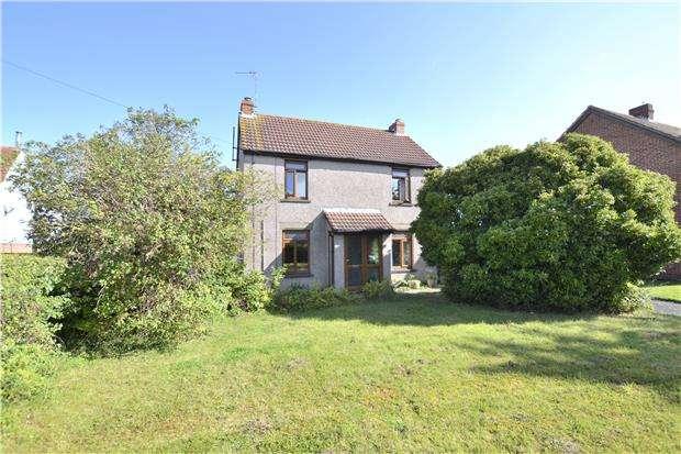 3 Bedrooms Detached House for sale in Ermin Street, Brockworth, Gloucester, GL3 4HG