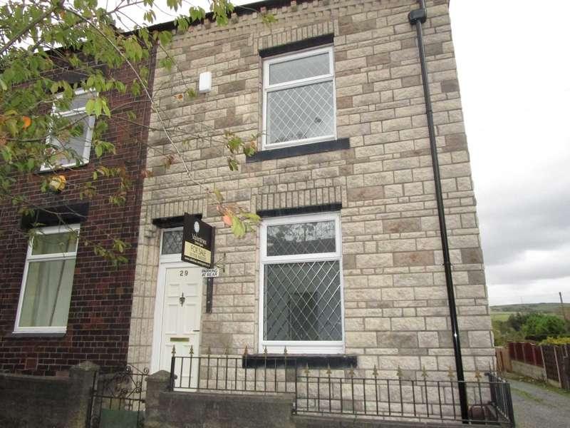 3 Bedrooms Terraced House for sale in Aden Street, Oldham