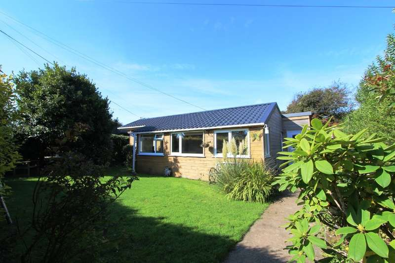 3 Bedrooms Detached Bungalow for sale in Freathy , Whitsand Bay