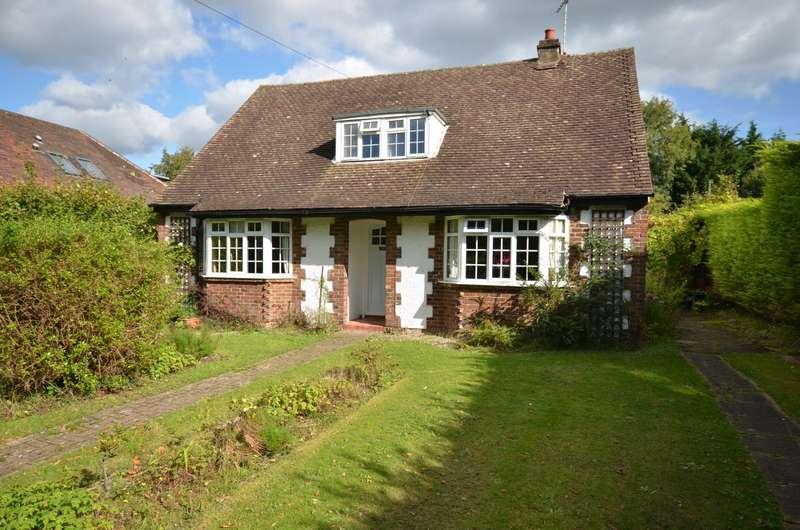 3 Bedrooms Detached Bungalow for rent in West Horsley