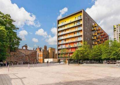 1 Bedroom Flat for sale in 5 Arboretum Place, Barking