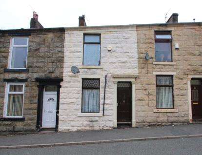 2 Bedrooms Terraced House for sale in Olive Lane, Darwen, Lancashire, BB3