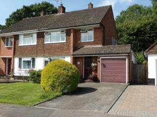 3 Bedrooms Semi Detached House for sale in Elmshurst Gardens, Tonbridge, Kent