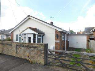 2 Bedrooms Bungalow for sale in Shepherds Way, Shepherds Way, Langley, Maidstone