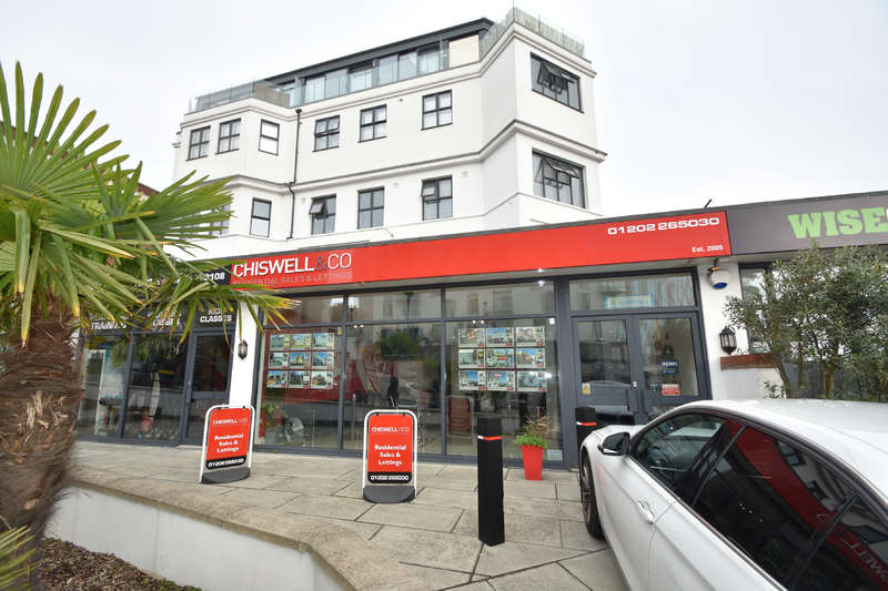 Shop Commercial for rent in Unit 3, 4 Terrace Vista, Terrace Road, Bournemouth, Dorset BH2 5NN