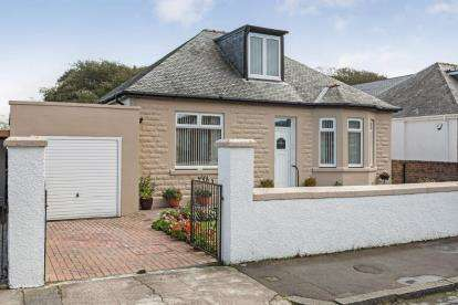 3 Bedrooms Bungalow for sale in Arrol Drive, Ayr