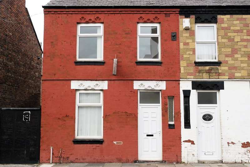 3 Bedrooms Terraced House for rent in Alpha Street, Bootle, Liverpool