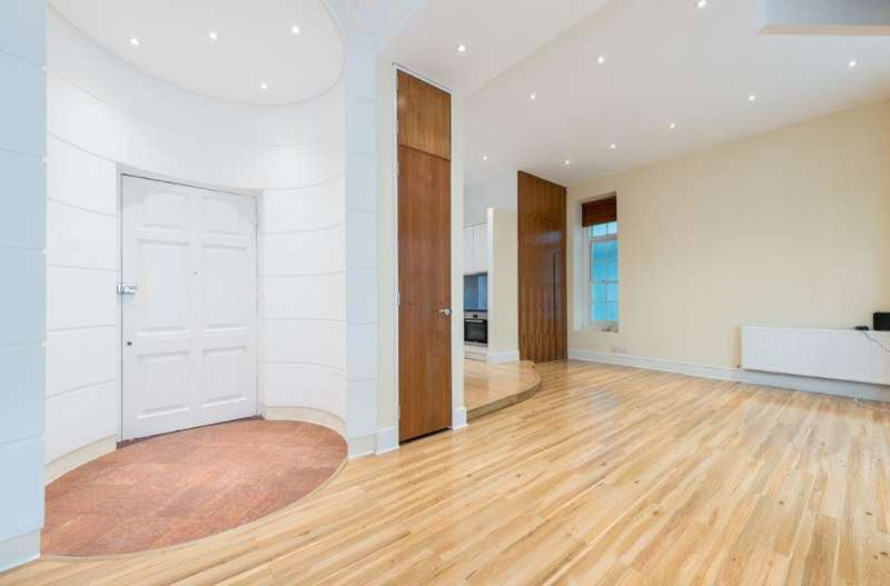2 Bedrooms Flat for sale in Fitzjohns Avenue Hampstead NW3