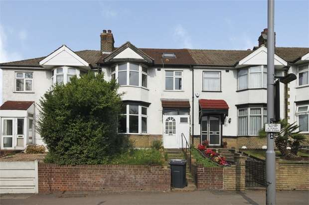 5 Bedrooms Terraced House for sale in Forest Road, Walthamstow, London