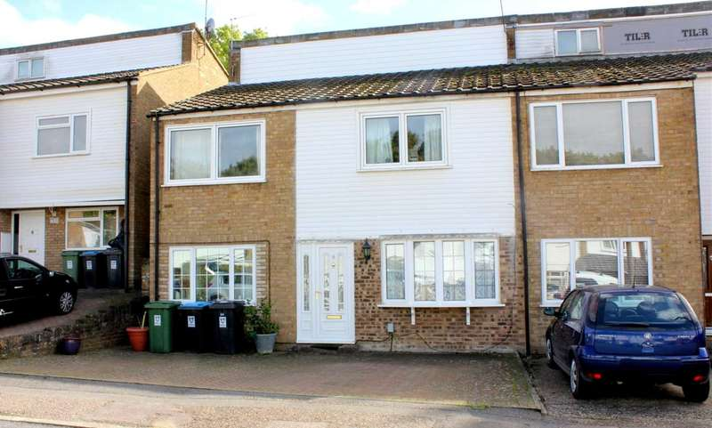 5 Bedrooms House for sale in 5 BED HOUSE OVER 1600 Sq Ft NEAR TOWN CENTRE, HP2