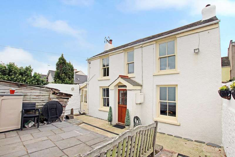 2 Bedrooms Cottage House for sale in North Street, Northam