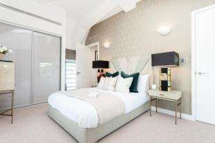 1 Bedroom Flat for sale in The Hoover Building, Perivale, London