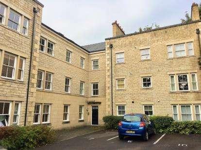 2 Bedrooms Flat for sale in Harrier Court, Fenton Street, Lancaster, Lancashire, LA1