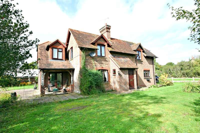 4 Bedrooms House for sale in Coolham Road, Coolham