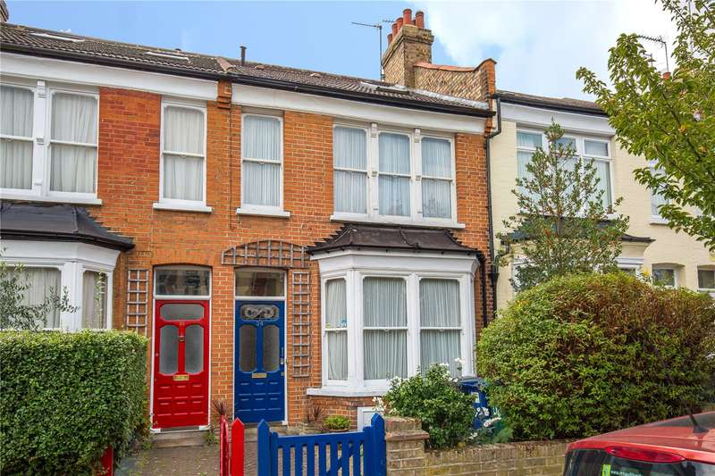 4 Bedrooms House for sale in Clifton Road, Finchley, London, N3