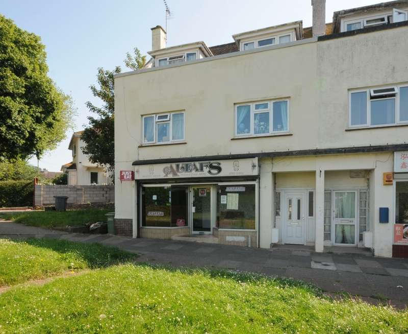 Commercial Development for sale in Fore Street, Barton, Torquay, Devon, TQ2 8BJ