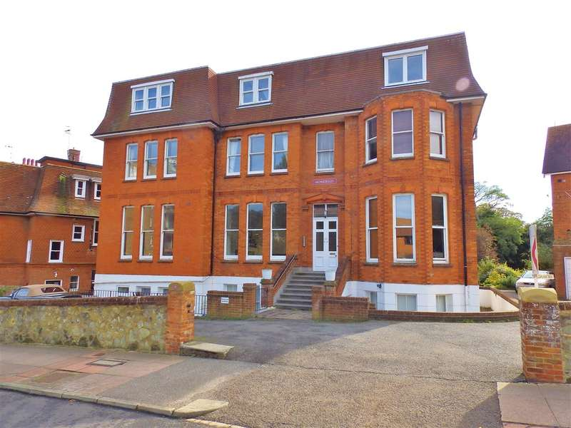 2 Bedrooms Apartment Flat for sale in Mondello, 59 Blackwater Road, Eastbourne