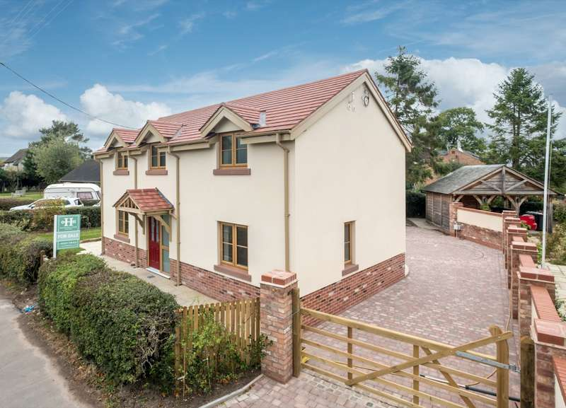 3 Bedrooms House for sale in 3 bedroom House New Build in Spurstow