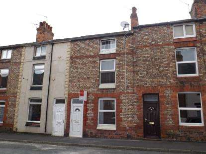 3 Bedrooms Terraced House for sale in Vyner Street, Ripon, North Yorkshire