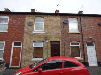 2 Bedrooms Terraced House for sale in Martin Street, Hyde, Greater Manchester