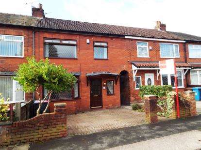 3 Bedrooms Terraced House for sale in Dearden Avenue, Little Hulton, Manchester, Greater Manchester