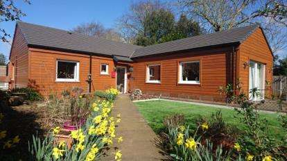 3 Bedrooms Bungalow for sale in Westhorpe Mews, Byfield, Daventry, Northamptonshire