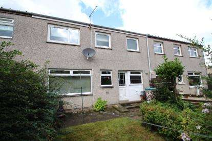 3 Bedrooms Terraced House for sale in Lomond Crescent, Condorrat