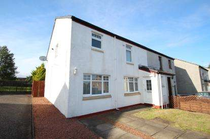 4 Bedrooms Semi Detached House for sale in Glanderston Gate, Newton Mearns