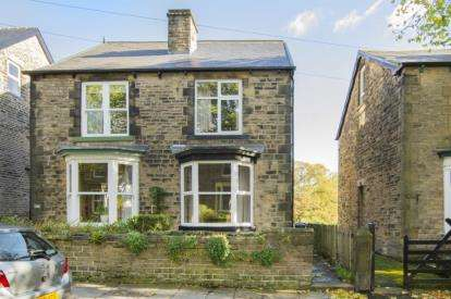 3 Bedrooms Semi Detached House for sale in Western Road, Sheffield, South Yorkshire