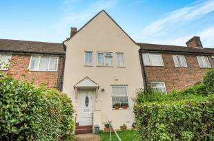 2 Bedrooms Terraced House for sale in Downham Way, Bromley
