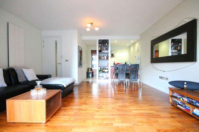 2 Bedrooms Apartment Flat for rent in 18 Leftbank, Spinningfields