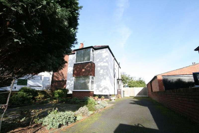 2 Bedrooms Detached House for sale in Bakers Lane, Churchtown, Southport, PR9 9RN