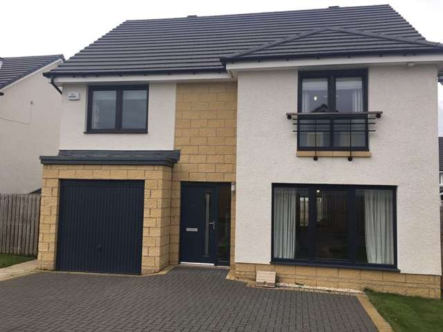 4 Bedrooms Detached House for sale in Superior four bedroom detached home