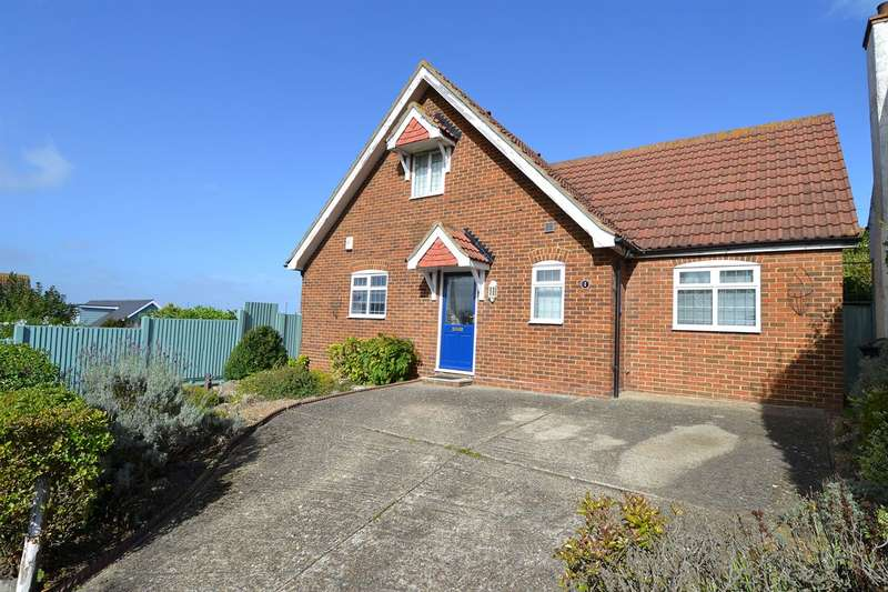 4 Bedrooms Detached House for sale in Queens Road, Tankerton, Whitstable