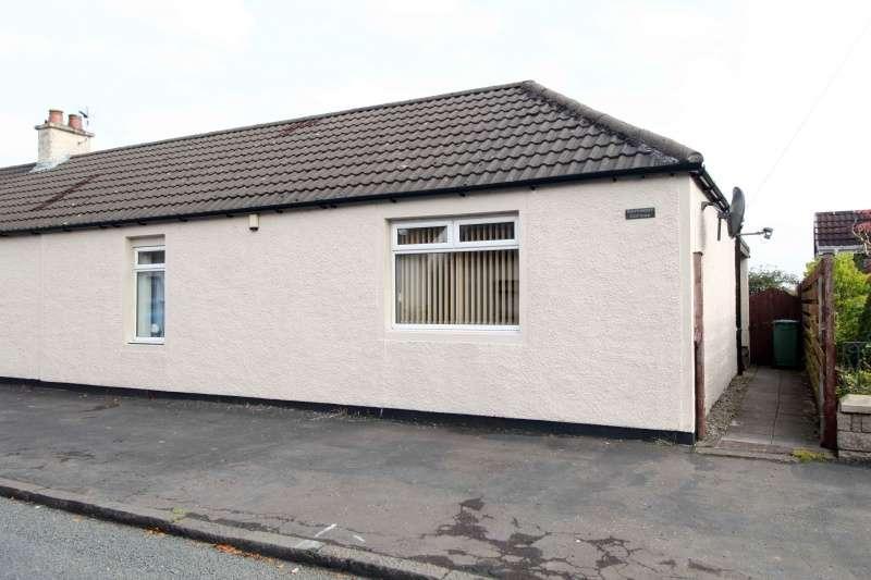 1 Bedroom Cottage House for sale in Station Road, Slamannan, Falkirk, FK1 3BQ