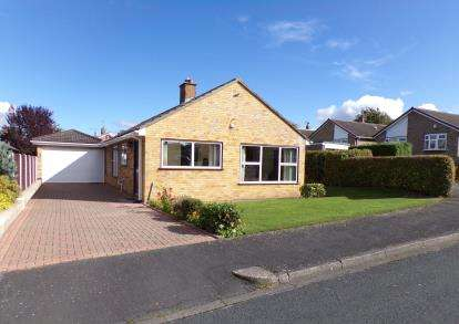 3 Bedrooms Bungalow for sale in Glendale, Hutton Rudby, Yarm